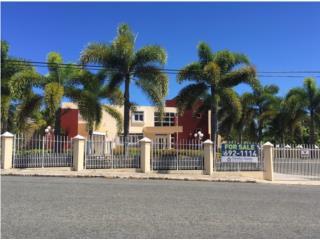 Hermosa propiedad cerca de la playa Cerro Gordo
