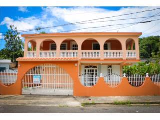 Tremenda Propiedad Villa Realidad Rio Grande