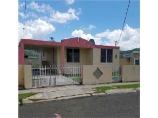 Valles de Arroyo 3H1B $49k