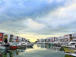 Boquerón Marina - Private dock!