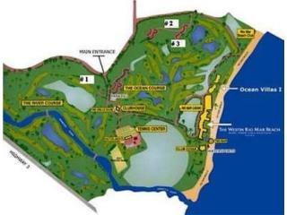 Única! Villa Rio Mar - Cluster III