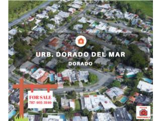 DORADO DEL MAR - UNIDADES REPOSEIDAS DISP.