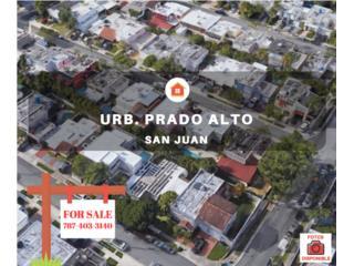 PRADO ALTO - REPO EN LIQUIDACION - 4H/2.5B