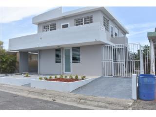 Villa Carolina, 2 unidades remodeladas
