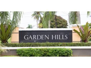 Garden Hills, VARIAS