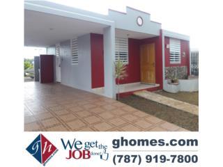 Hacienda De Miramar, Cabo Rojo, Casa