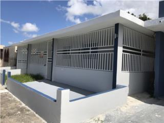 Villa Carolina remodelada calle 59