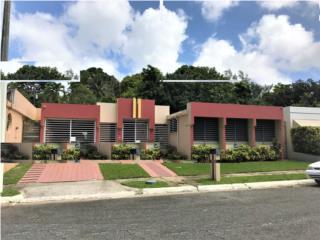 Mansiones de Rio Piedras 4h/2b, family $245k