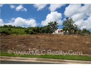Solar en la Exclusiva Haciendas de Camuy