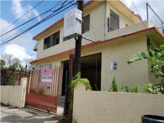 Villa Caridad-Inversion 2 pisos mas apt