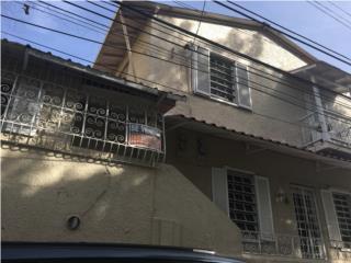 Sector Calle Del Parque casa
