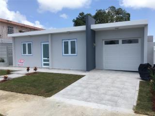 Casa Villa Carolina 4 cuartos 2 banos $169k