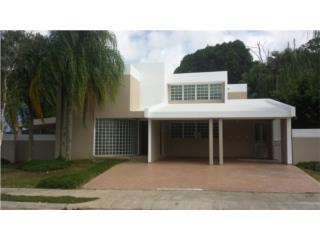 16-0337 En Urb San Rafael Estate en Trujillo