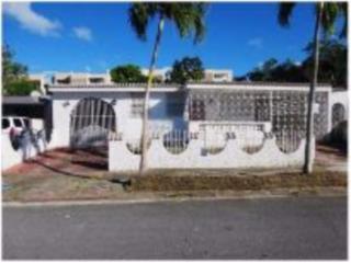 Urb. Rio Grande Estates L-54 Calle 16