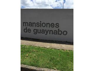 URB. MANSIONES DE GUAYNABO