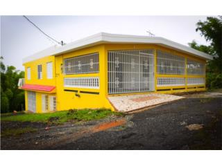 4H/3B Barrio Tejas 100% Financiamiento Rebajada