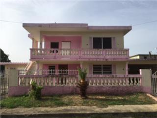 Urb. Villa Hostos 88 Calle Los Vaqueros