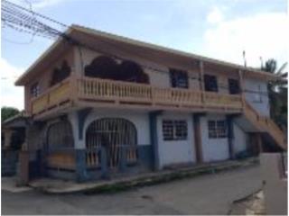 Com. Sabana Hoyos 40-A Calle Pedreira