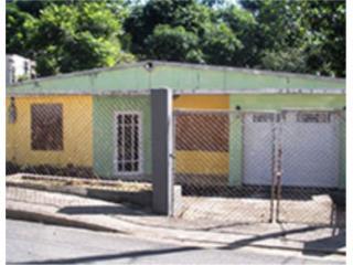 Com. Arenales Bo. Rio Arriba Solar 5 Calle 4