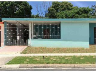 Urb. Reparto Metropolitano 1222 Calle 62