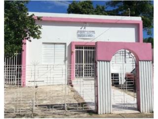 Urb. Buena Vista 207 Calle F