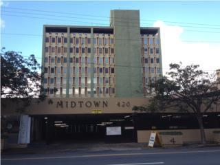Edificio Midtown PH  Ave Ponce De Leon