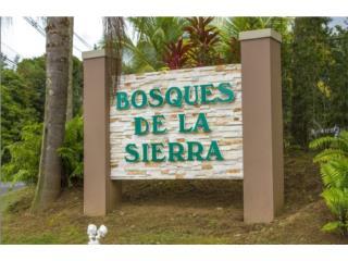 URB BOSQUES DE LA SIERRA/// HAZ TU OFERTA!!!