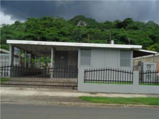 Dos Rios, Ciales