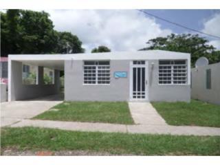 Villas de Maunabo 3h/2b
