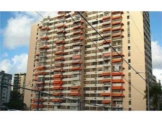 San Patricio Apartments