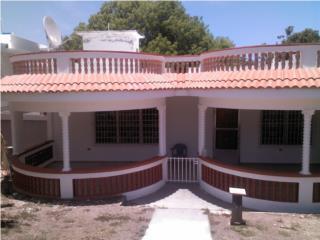 Guanica Playa Santa 3H 1B 135K