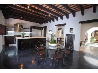 Old San Juan: Spectacular Move-in Home with Pool