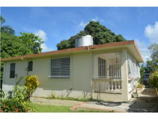 Barrio Unibón- Sector Pabón - Morovis