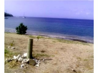 Culebra, Zoni 5 Acre Lot, PRICE REDUCED