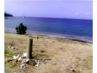 Culebra, Zoni Area SE Harbor #8, 5 Acre Lot