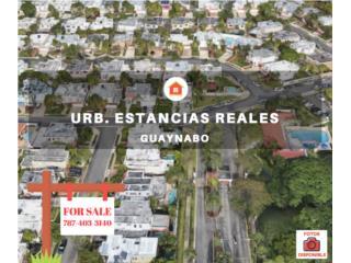 ESTANCIAS REALES -GUAYNABO- NUEVA REPO 4H/3B
