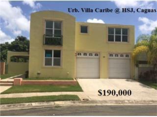 Villa Caribe *Oportuidad con Ayuda Gastos Cie