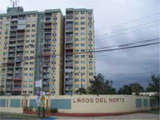 Lagos del Norte *Cualifica FHA *Piso 15