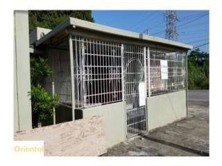 REPOSEIDA! URB. LOS LIRIOS, PONCE; COMERCIAL