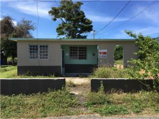Pueblo de Arecibo Puerto Rico