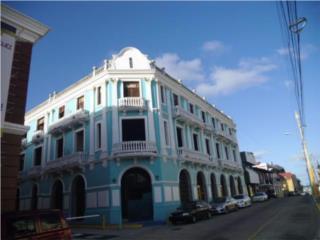 Cond. Oliver José de Diego Apt. 203