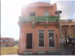 Arecibo Pueblo 12 Calle Nueva