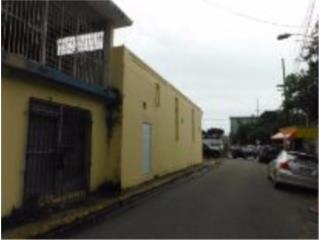 Bo. Hato Rey 13 Calle Guarionex, Esq. Baldorioty d