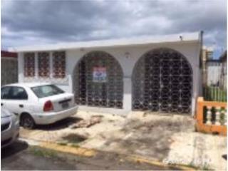 Bo. Palmas N-3 Calle Girasol