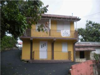 Achiote Puerto Rico
