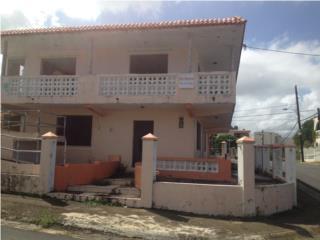 Casa Multifamiliar, 3,432pc, 100k