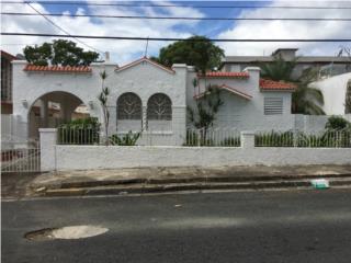 Santurce Sur Bolivar A pasos Fernandez Juncos