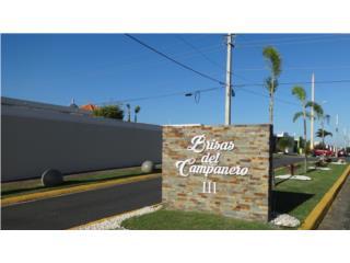 OPCIONADA HUD 501-852100 - BRISAS DE CAMPANERO III