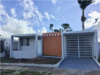 REMODELADA Villas de Rio Grande