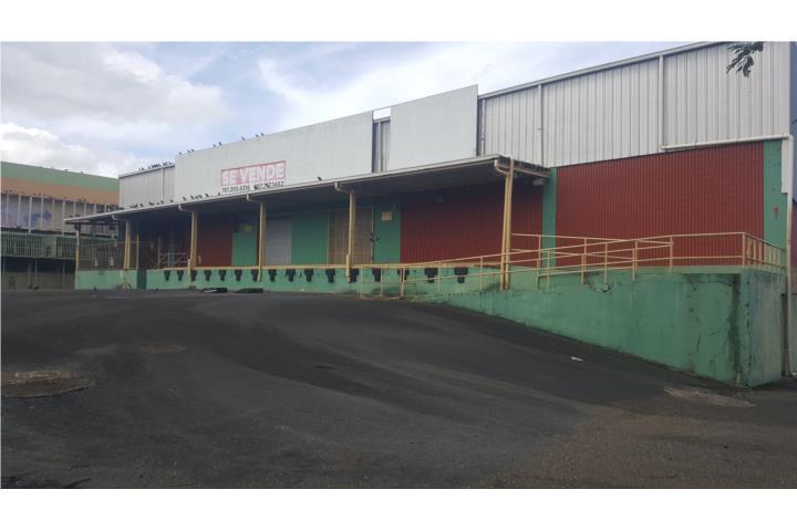 Sierra Bayamon Puerto Rico